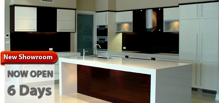 Custom Kitchens and Cabinetry Noosa Sunshine Coast