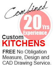 Custom Kitchens